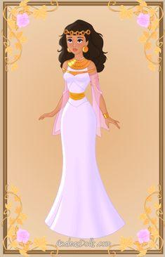 Kuzco's Bride Choice by kawaiibrit