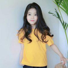 Cute Asian Babies, Korean Babies, Asian Kids, Korean Girl, Cute Babies, Twin Models, Child Models, Ulzzang Kids, Uzzlang Girl
