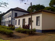 Ubá (MG) - Ginásio São José