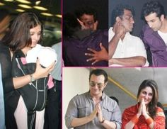 Anniversary special: Introducing Aaradhya Bachchan, Kareena Kapoor wedding, Ranbir Kisses Anurag
