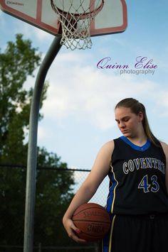 Senior basketball