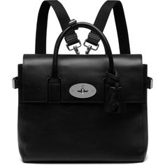 Mulberry Cara Delevingne Bag ($1,470) ❤ liked on Polyvore featuring bags, handbags, black, heart shaped bag, mulberry purse, black handbags, heart bag and mulberry handbags