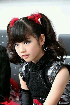 Yui Mizuno #BABYMETAL