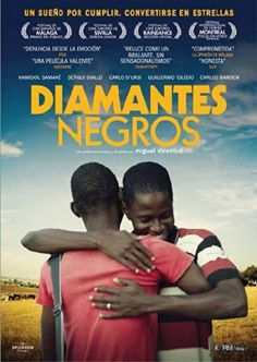 Diamantes Negros [DVD]