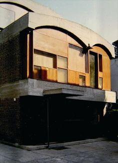 Maisons Jaoul | Le Corbusier | Paris 1956