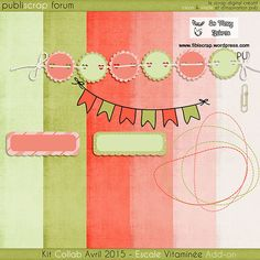 """Saturday's Guest Freebies ~ ✿ Join 7,500 others. Follow the Free Digital Scrapbook board for daily freebies. Visit GrannyEnchanted.Com for thousands of digital scrapbook freebies. ✿ """"Free Digital Scrapbook Board"""" URL: https://www.pinterest.com/sherylcsjohnson/free-digital-scrapbook/ """