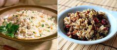 Diez formas de darle un toque especial al arroz