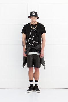 NIKE ROSHE RUN BLACK | As worn by Oli Sykes of Depop
