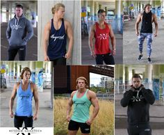 Gym clothes always manufactured by professionals of a renowned concern like Beyond Genetics. To buy an exclusive #gym #clothes in the #USA, please visit our site www.beyondgenetics.co.uk . Follow @geneticsbeyond