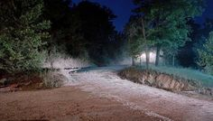 Mysterious Spook Light Haunts Missouri Road for Over 70 Years