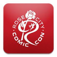 Rose City Comic Con 2015 1.0.1