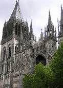 Rouen France - Bing Images