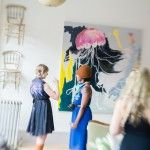 Create the Style you Crave Book Signing with artist Sarah Johnson and photographer Elle James