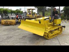 20 Best Equipment images in 2018 | Heavy equipment, Ford, Tractor loader