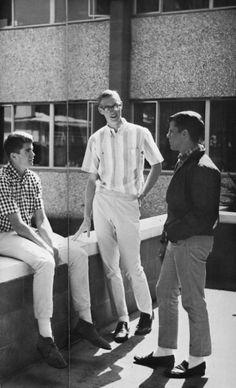 Ivy league style 1965
