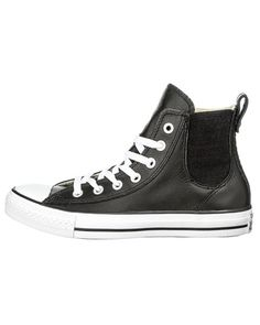 62d8475f13611 Converse All Star Chelsee Hi 549708 – Sneakers – Black