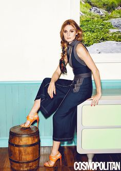 go on and work the room olivia palermo | i suwannee
