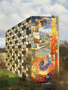 Graffiti - Wikipedia, the free encyclopedia