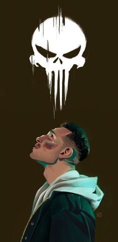 The Punisher by kovvu