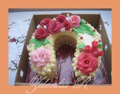 Krém z Ole pudinku. Birthday Party Menu, 2nd Birthday Parties, Cake, Desserts, Food, Tailgate Desserts, Deserts, Kuchen, Essen