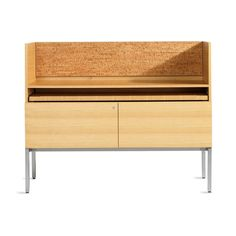 Denizen Secretary Sideboard
