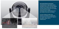 A2Z Security Cameras - Bosch MIC-612 Dual Sensor Thermal Infrared 36x CDD PTZ Camera (http://www.a2zsecuritycameras.com/bosch-mic612-thermal-ir-infrared-ptz-camera/)