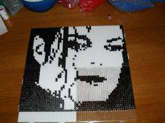 Michael Jackson perler beads by Madelon M. -  Perler® | Gallery