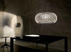 CABOCHE | FOSCARINI | Design: Patricia Urquiola + Eliana Gerotto | 2005