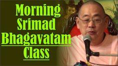 SB 07 13 10 Morning Srimad Bhagavatam Class by HH Bhanu Swami on 15th Oc...