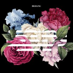 """""""FLOWER ROAD"""" by BIGBANG was added to my New Music Friday playlist on Spotify"""