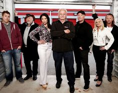 Northern Treasures is the only one of the series that we watch Ursula, Reality Tv, Letting Go, Movie Tv, It Cast, Canada, War, Storage, Soaps