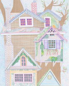 I heart treehouses
