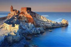 Liguria Coast [Golfo dei Poeti] - Italy.