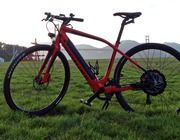 A Joy to ride - Specialized Turbo Makes Cycling No Sweat via @Mashable