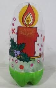 Resultado de imagen para faroles en botellas de gaseosa