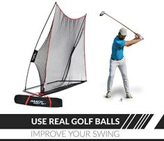 Cool Top 10 Best Golf Nets - Top Reviews #GolfNet