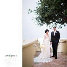 Ritz Carlton Dana Point Wedding | Crystal