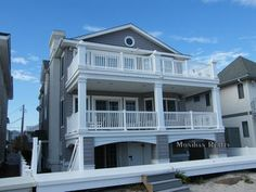 (Key# 1531) For more information contact: Shannon R. Bowman, Real Estate Agent Monihan Realty, Inc.  3201 Central Avenue, Ocean City, NJ 08226 Toll Free: 800-255-0998, Local: 609-399-0998, Email: srb@monihan.com