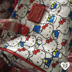 3d91a4b47b50 2014 Loungefly for Hello Kitty