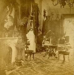 Interior 1880's by gaswizard, via Flickr