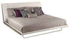 Elite - Zina Platform Bed - King Size (9016EK)--Lifestyles