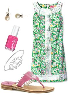 """Lilly Love"" by katekinder ❤ liked on Polyvore"