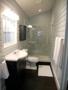 Serene Spa Bathroom, Ann Cane