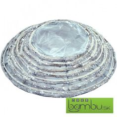 Prútené vianočné dekorácie - Bambu.sk Plates, Tableware, Licence Plates, Dishes, Dinnerware, Griddles, Tablewares, Dish, Place Settings