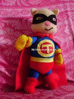 MarieCatmade: Super Teemo