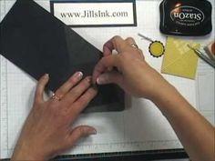 Graduation Money Holder Card Tutorial - YouTube