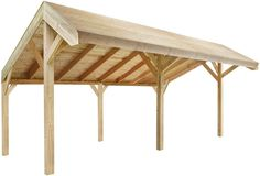 Pergola To House Attachment Pergola Attached To House, Deck With Pergola, Cheap Pergola, Wooden Pergola, Pergola Carport, Pergola Patio, Pergola Plans, Backyard Patio, Pergola Ideas