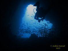 Fishrock Cave South West Rocks, NSW