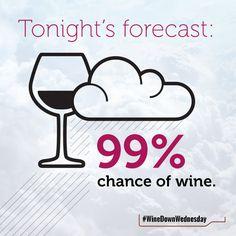 Happy Wine Down Wednesday! http://multibra.in/6sj38