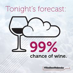 Happy Wine Down Wednesday!